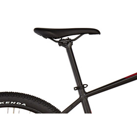 "ORBEA MX 30 27,5"" Black-Turquoise-Red"
